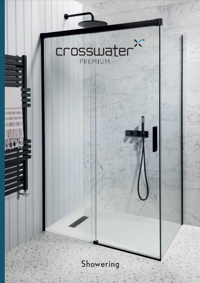 Crosswater Showering -