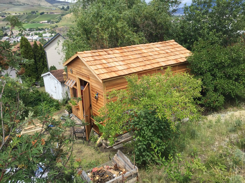 Guide to Tiny House Living — ExploratoryGlory Travel Blog