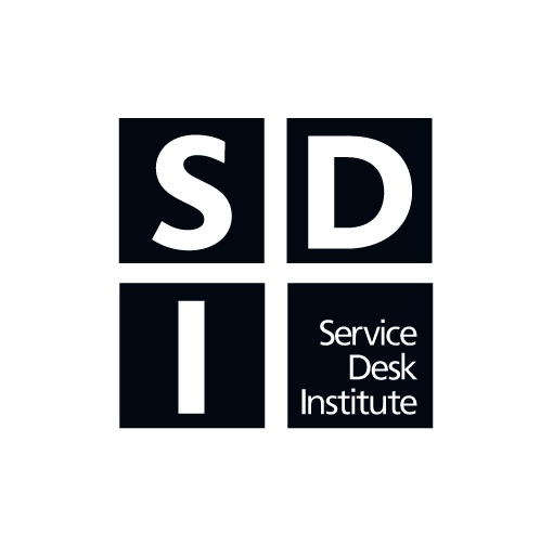 Service Desk Institute Logo