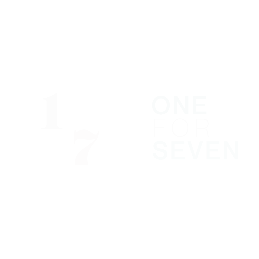 One for Seven