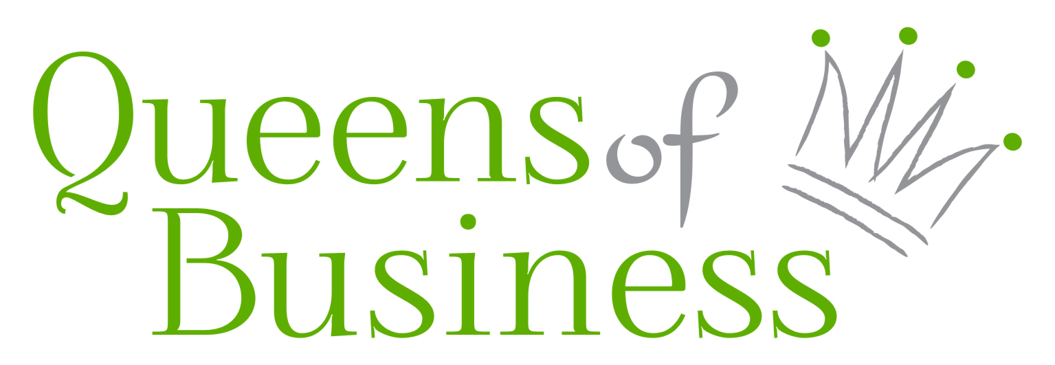 QueensOfBusinessGreen