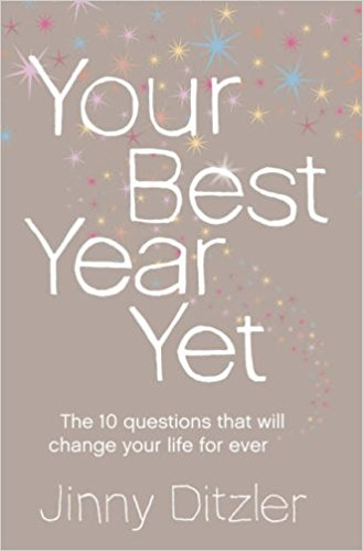 Your Best Year Yet – Jinny Ditzler