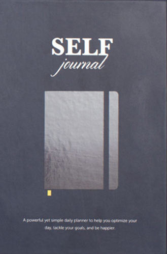 BESTSELF - Best Self Journal