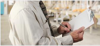FORMATION INSPECTIONDU MILIEU DE TRAVAIL - CLIENTÈLE CIBLE• Cette formation s'adresse aux travailleurs ayant comme tâches l'inspectiondu lieu de travail• Superviseurs et gestionnairesCOMPÉTENCE À DÉVELOPPER• Responsabiliser les superviseurs et les membres du comité sur l'importancede l'inspection, à leur donner les outils qui les rendront aptes à effectuer desinspections, et enfin à les informer de l'importance du suivi et de l'applicationdes correctifs adéquats.DURÉE• 7 heuresPRÉREQUIS• Aucun