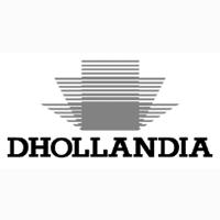 dHollandia laadkleppen logo