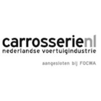 Carrosserie NL logo vakorganisatie