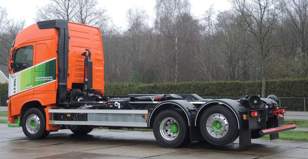 Containersysteem multilift haakarm voor Van der Wal Heerenveen (1 van 5).jpg