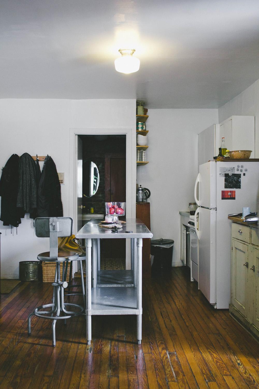 brooklyn flat
