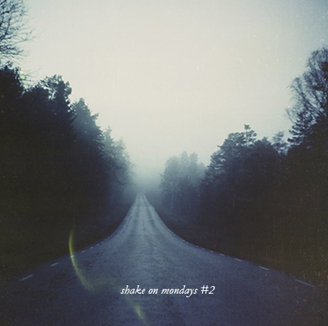 #2 shake on mondays annette pehrsson