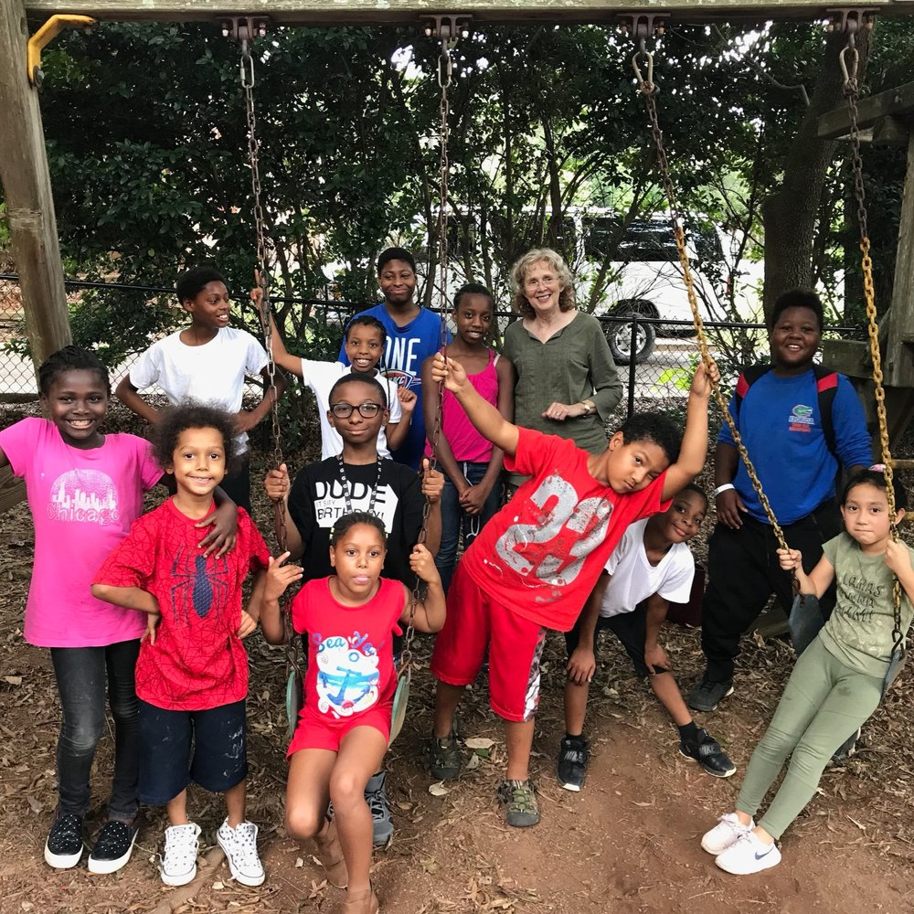 Neighborhood Outreach - Resurrection Church has been ministering to refugees in Charlotte for over twenty years. Currently we host three weekly clubs for children and teens to present the good news of Jesus Christ in a setting that's fun and engaging.