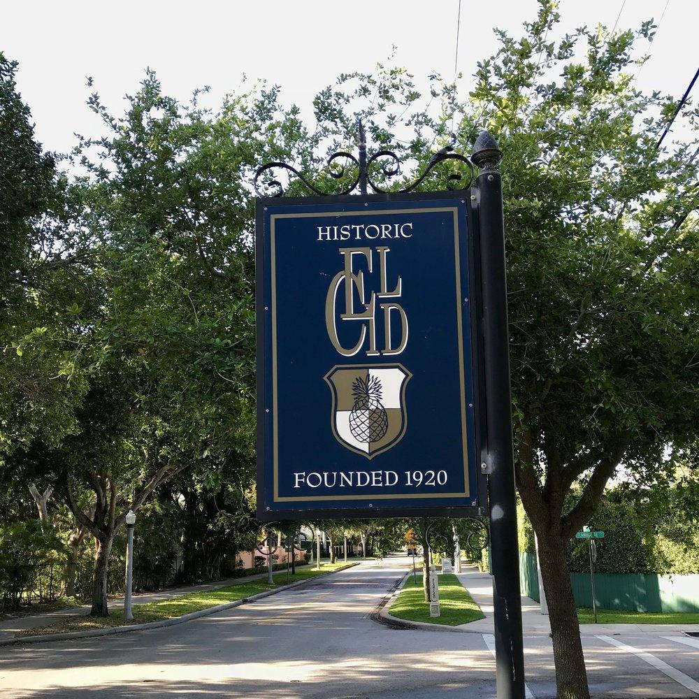 EL CID | SOUTHLAND PARK | CENTRAL PARK