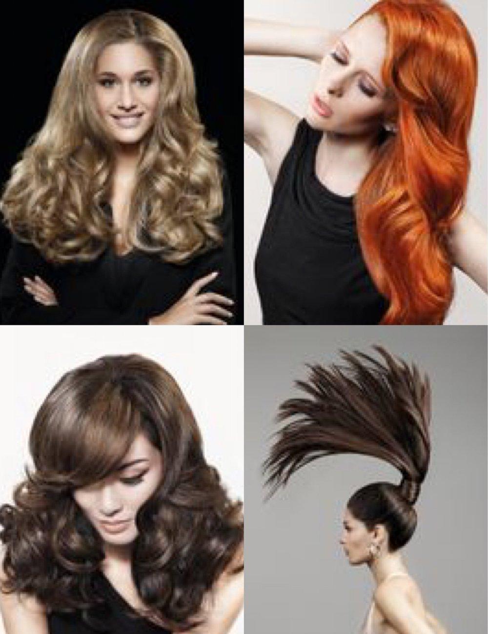 Hair Extension Faqs Studio S Salon