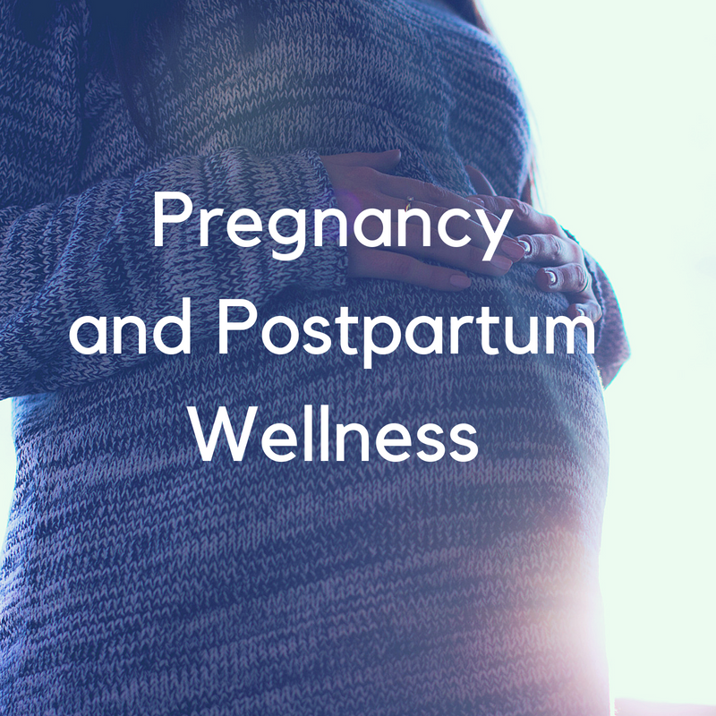 pregnancy, postpartum depression, perinatal wellness