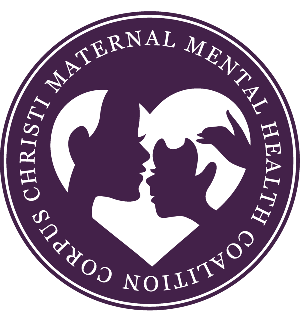 Dr. Dyurich  - is a proud partner of the Corpus Christi Maternal Mental Health Coalition
