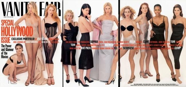 Vanity-Fair-Hollywood-Issue-1995