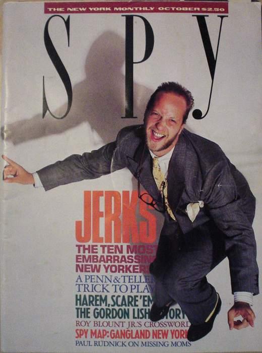 SpyOct1986Cover