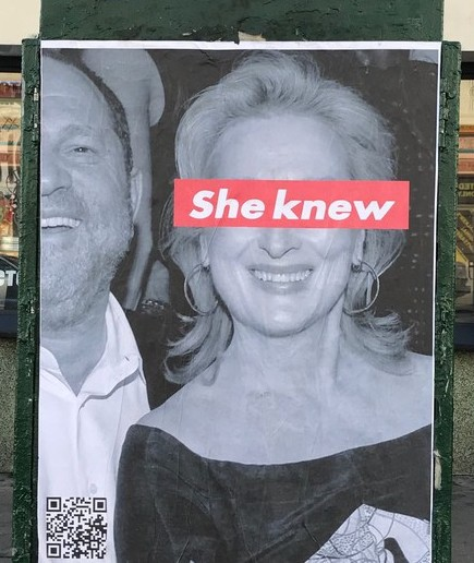 Sheknew