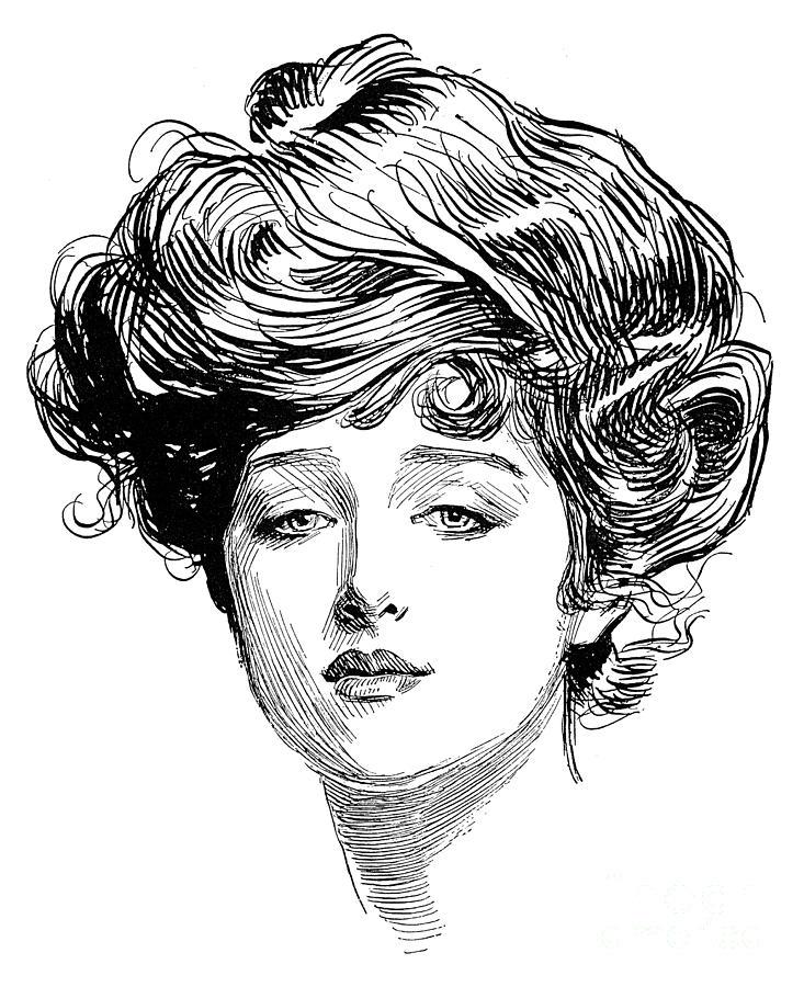 gibson-gibson-girl-1900-granger