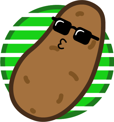 Hey Potato