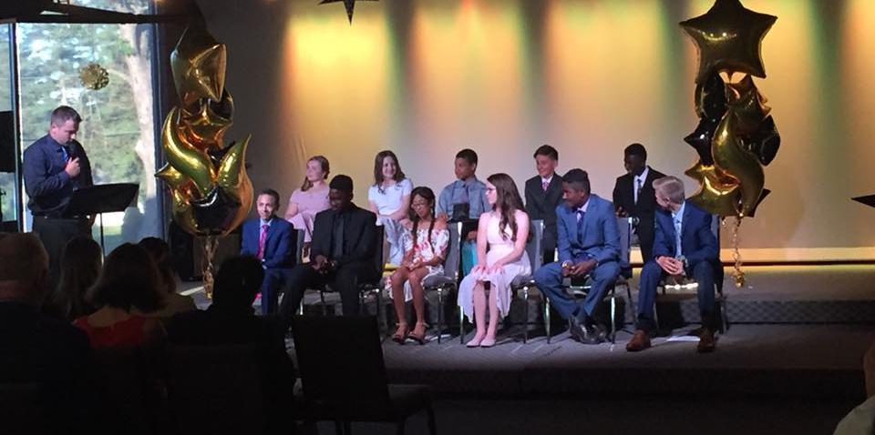 Milton Christian School Graduation.jpg