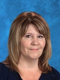 Sue Bavol  | Administrative Secretary