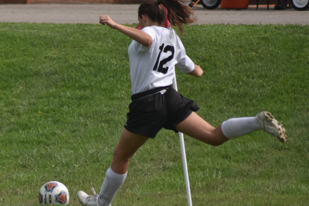 Soccer Camp (Co-Ed) - June 17–June 20