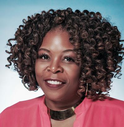 Rachel James-Terry, Writer