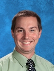Joseph Lower  | Athletic Director, Math