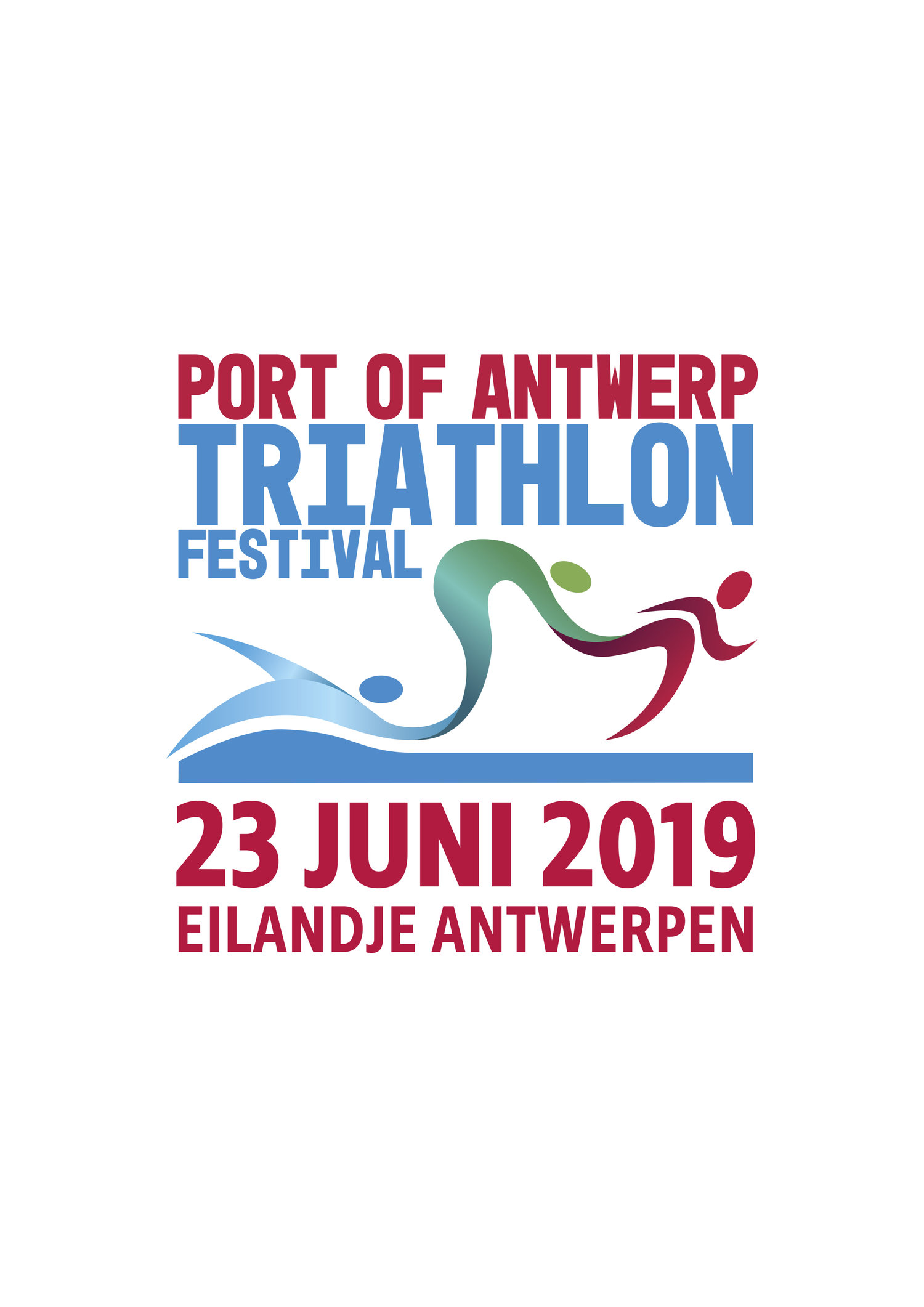 Antwerp Triathlon