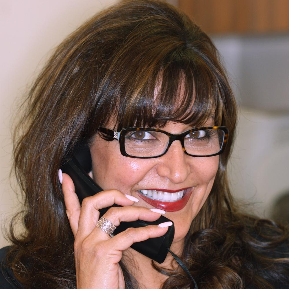 Rita Lara - Front Office