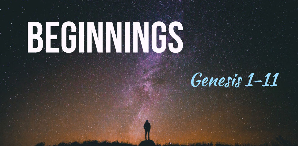 - We are currently studying the first eleven chapters of Genesis. Answers to all of life's major questions are found here.