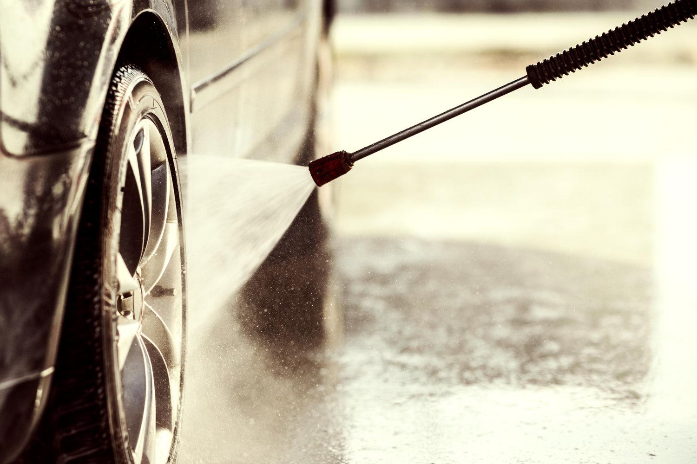 Robinson car wash solutioingenieria Images