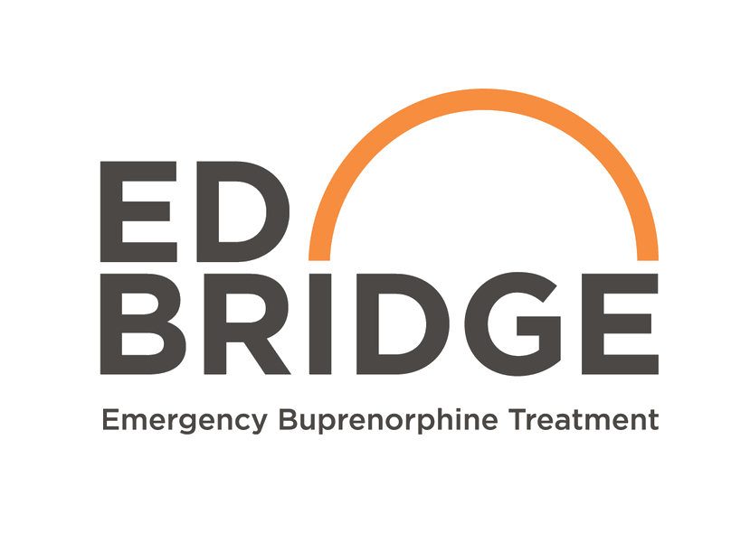 ED-BRIDGE | EMERGENCY BUPRENORPHINE TREATMENT