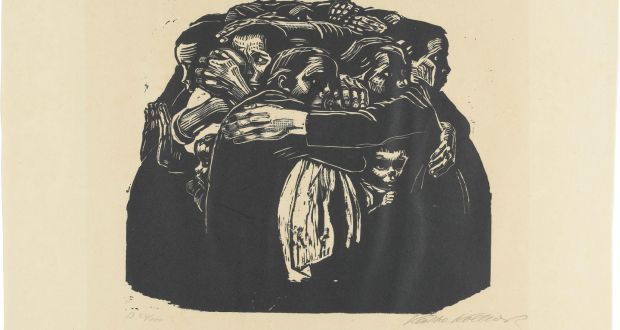 The Mothers, 1923.