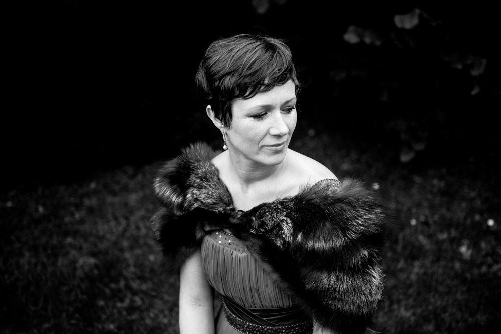 Lise Bech Bendix