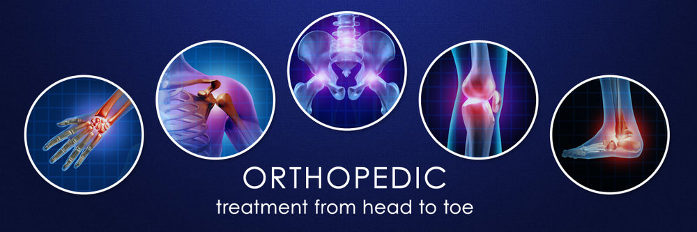 Orthopedic Therapy