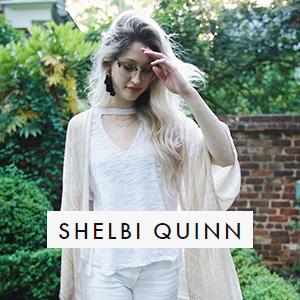 Shelbi Quinn Personal Stylist, Closet Organizer
