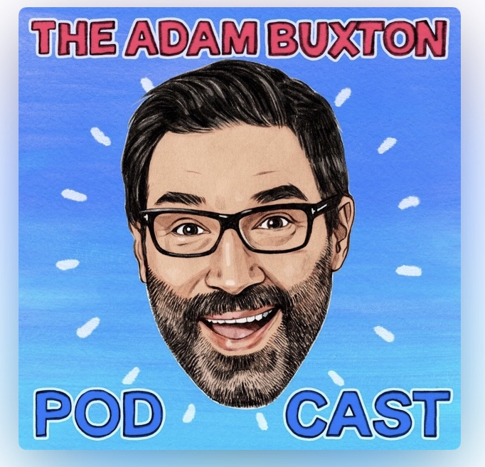 Adam is probably one of the funniest people you could have the pleasure of letting into your ears. He has an incredible way of creating a relaxed conversation with his guests, which are often equal parts funny and serious; he is podcast host goals. Each episode has random little jingles and even his adverts are bloody lols. Only con - lots of scatalogical humour, so if you're not that way inclined - beware.   Highlights    Louis Theroux (they are bffs and it is the best thing ever, there are multiple Louis episodes, binge them)    Tash Demetriou (again there is more than one ep. with Tash - she is laugh out loud funny)    Simon Pegg (only one ep. with Simon but I feel bad because everyone else has brackets)