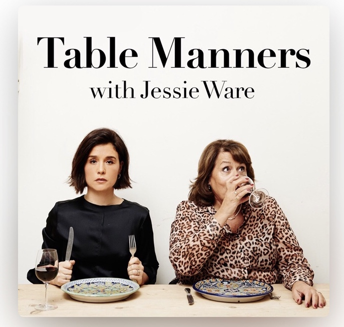 The mother-daughter duo of dreams. There is so much I love about this podcast, not least that Lenny and Jessie are hilariously raw, making their relationship so endearing and relatable. They have fantastic guests and delectable meals - but mostly I'm here for Lenny. I just love mums.   Highlights    Ed Sheeran    Stacey Dooley    Sadiq Khan
