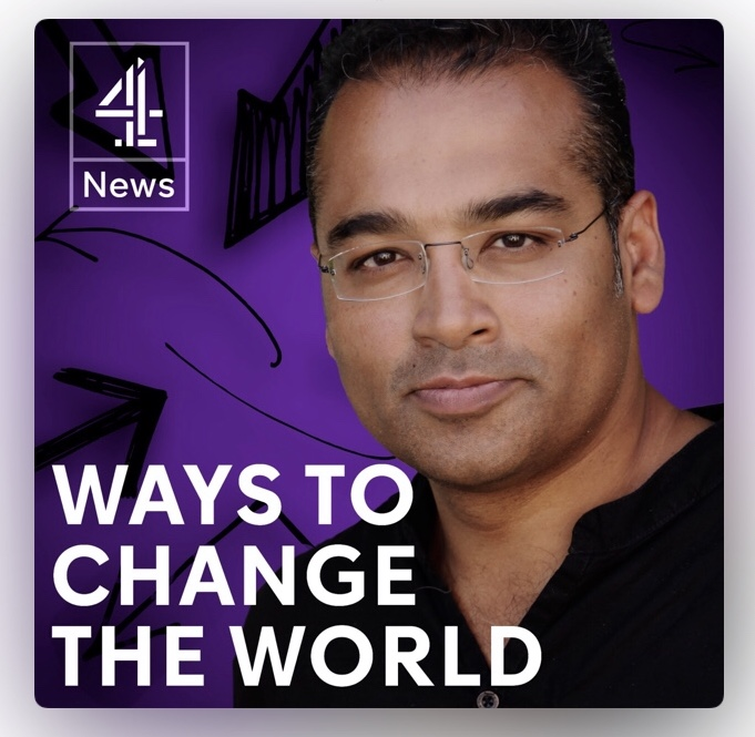 Krishnan Guru-Murphy's voice is soothing and familiar, which makes this podcast easy listening despite often covering more difficult and elevated topics. He is a fantastic interviewer and has some really fantastic guests.   Highlights    Laura Bates on talking sex and harassment in schools, positive action and tackling misogyny.    Jameela Jamil on banning airbrushing, the Kardashians and her traumatic teens    Darren 'Loki' McGarvey on poverty, personal responsibility and rap