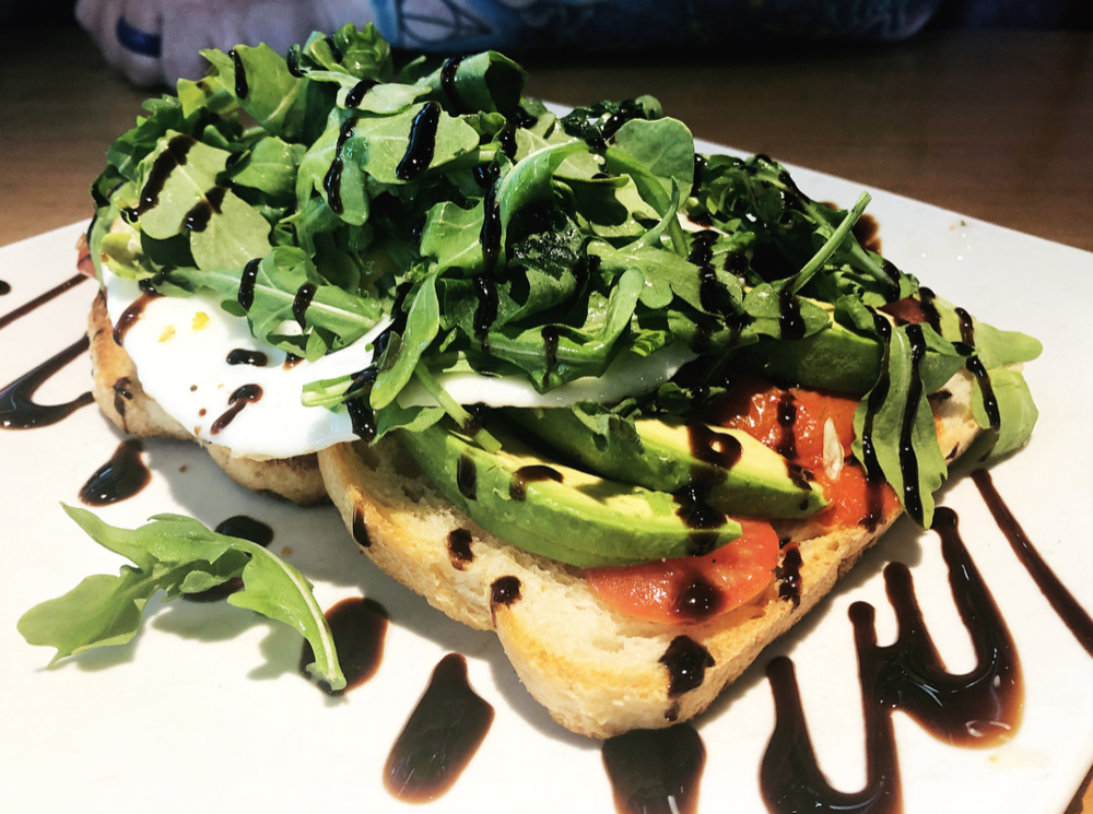 Pizza sauce on avocado toast? Don't knock it until you try it.
