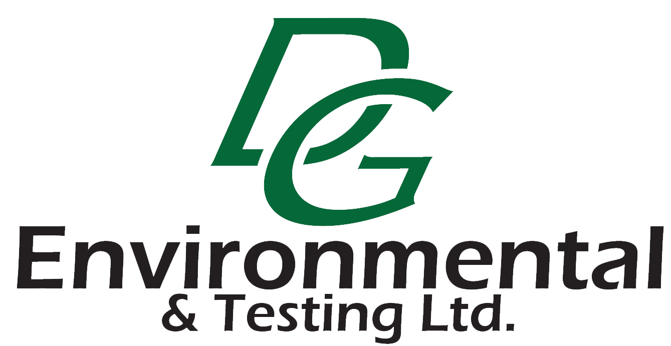 DG Environmental & Testing Ltd.