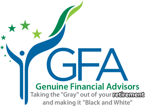 Genuine Financial Advisors