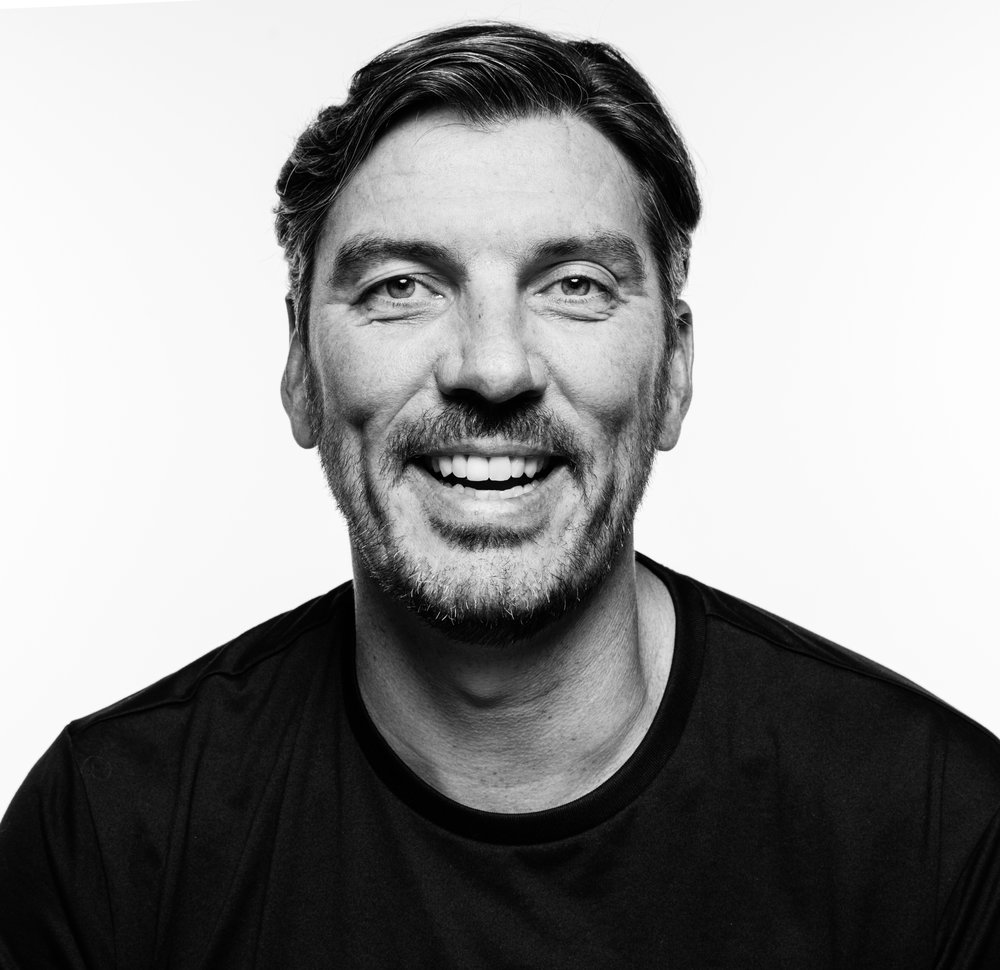 Tim Armstrong CEO, Oath, Co-Chair, Tech:NYC
