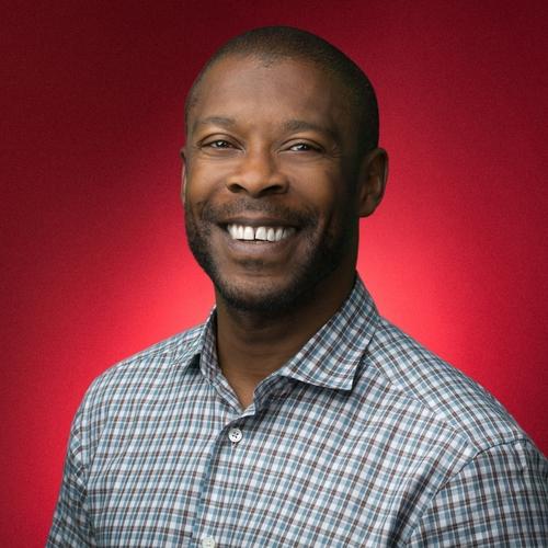 William Floyd, Head of External Affairs, Google