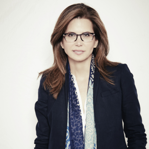 Desiree Gruber, CEO, Full Picture