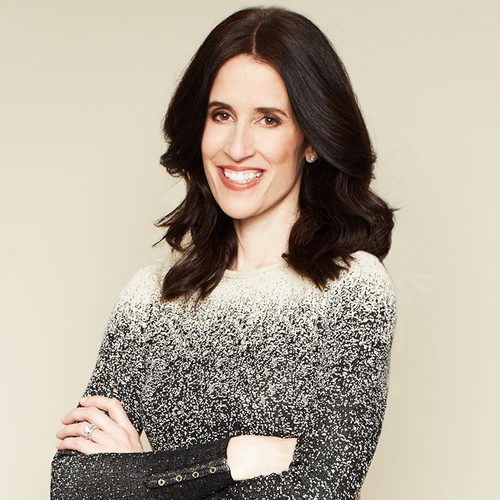 Michelle Peluso, Chief Marketing Officer, IBM