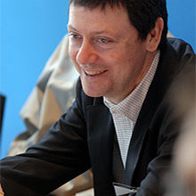 Fred Wilson, Managing Partner, USV, Co-Chair, Tech:NYC