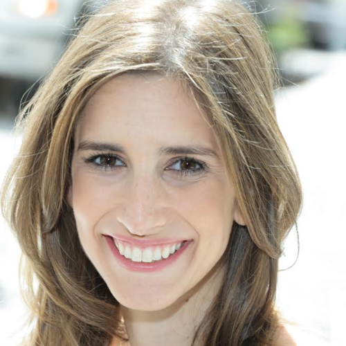 Carly Zakin, Co-Founder and Co-CEO, theSkimm