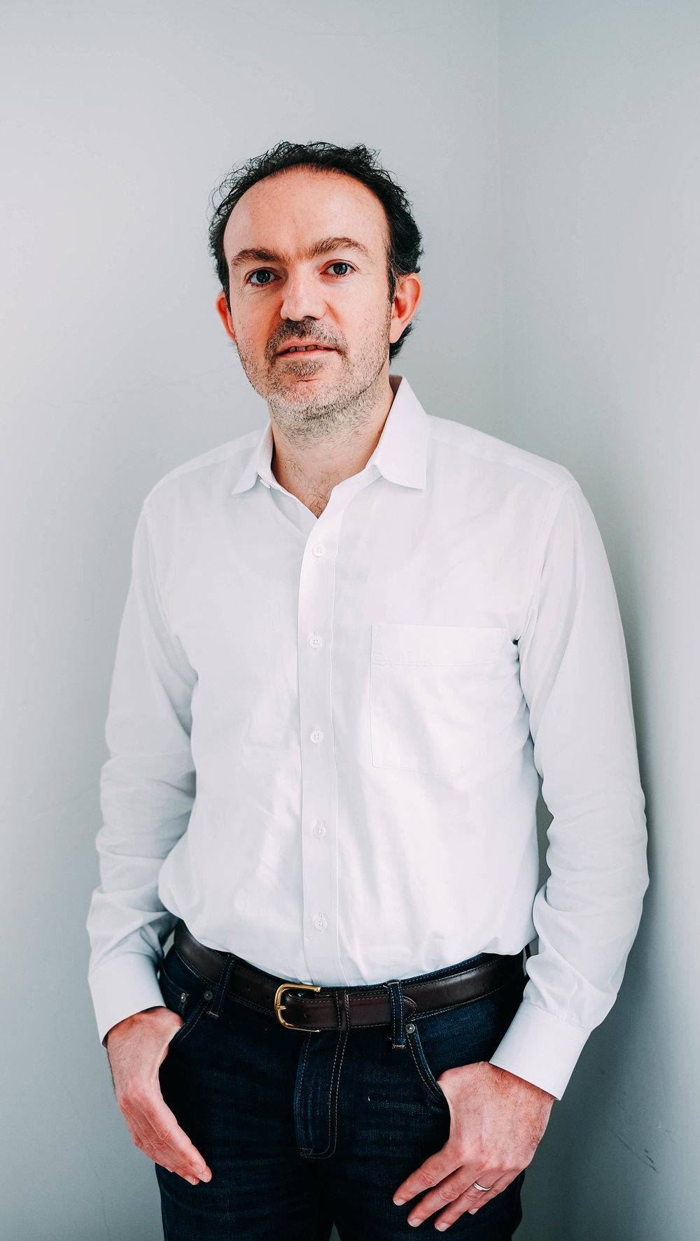 Sebastian Cwilich, Artsy